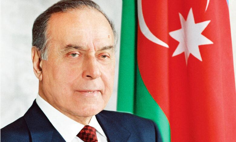 Photo of Azerbaijan marks National Salvation Day