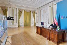 Photo of President Aliyev: Azerbaijan's territorial integrity must be restored