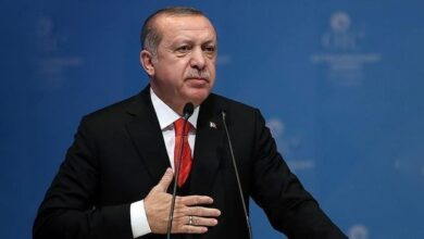 Photo of Эрдоган: Один из подозреваемых в умышленном поджоге задержан