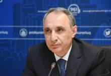 Photo of В органах прокуратуры Азербайджана произведены новые назначения