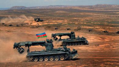 Photo of В азербайджанской армии пройдут учения с участием 15 000 военнослужащих