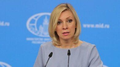 Photo of Захарова: Российские компании готовы принять участие в постконфликтом восстановлении Карабаха