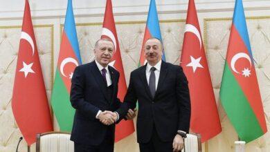 Photo of Ильхам Алиев посетит Турцию