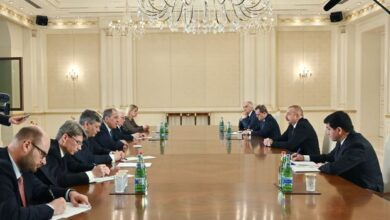 Photo of Азербайджан поможет России получить статус наблюдателя в Движении неприсоединения