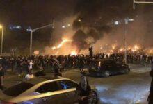 Photo of В Израиле ввели режим ЧП в городе Лод