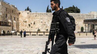 Photo of Израиль заявил о ликвидации ключевых фигур разведки ХАМАС