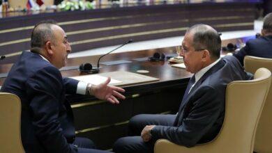 Photo of Чавушоглу и Лавров обсудили Карабах