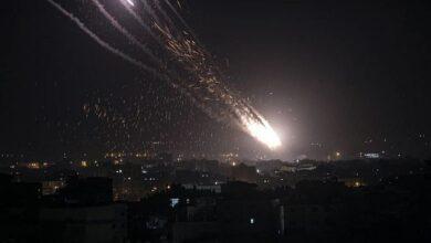 Photo of В Израиле заявили, что из Газы выпустили по стране 200 ракет