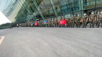 Photo of Замминистра: 100 сотрудников МЧС отправились в Турцию для борьбы с лесными пожарами