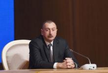 Photo of По поручению Президента Ильхама Алиева пожарные бригады МЧС Азербайджана отправляются в Турцию
