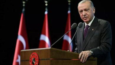 Photo of Эрдоган прокомментировал напряженность между Ираном и Азербайджаном
