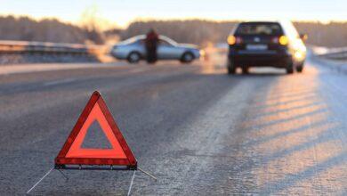 Photo of Balakəndə avtomobil piyadanı vuraraq öldürüb