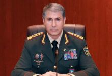 Photo of Vilayət Eyvazov şəhid övladına yeni vəzifə verdi
