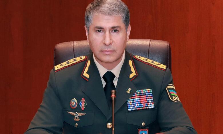 Photo of Vilayət Eyvazov polis polkovnikinə yeni vəzifə verdi