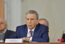 Photo of Ramiz Mehdiyevi məhkəməyə verən direktor işinə qayıtdı – Açıqlama