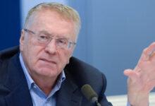 Photo of Vladimir Jirinovski: Ermənistanı zorla Rusiyanın tərkibinə daxil etmək lazımdır…