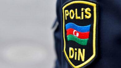 Photo of Polisə zor tətbiq edən şəxs barəsində cinayət işi başladıldı