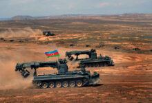 Photo of Azərbaycan ordusu 15 000 nəfərlik təlimlərə başlayacaq