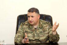 Photo of General Həsənov komandirlikdən çıxarıldı: Sensasiya?