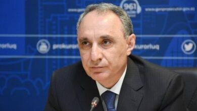 Photo of İki rayon və bir şəhərə yeni prokuror təyin olundu