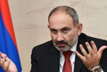 """Photo of """"Qarabağ klanı"""" – Paşinyan savaşı davam edir: Daş qayaya rast gəlib"""