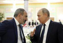 """Photo of Putin """"İsgəndər""""lərə görə Paşinyandan izahat istəyib, o da """"məni çaşdırıblar"""" deyib…"""
