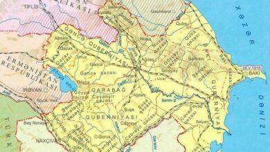 """Photo of 200 ilin nisgili:Bütöv Azərbaycan olacaqmı?- """"Böyük bir coğrafiyada türk dövləti yaradılmalıdır"""""""
