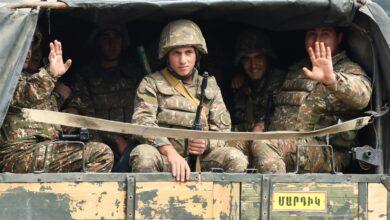 Photo of Zəngilanda erməni hərbçiləri ölümə göndərən generalın ümidi boşa çıxdı