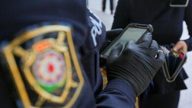 Photo of Göyçayda polis və AQTA əməkdaşlarının birgə iştirakı ilə monitorinq keçirilib