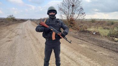 Photo of DİN: Azərbaycan polisi işğaldan azad edilmiş ərazilərdə xidmətini davam etdirir