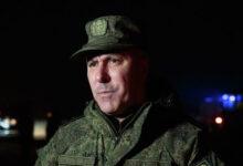 Photo of Ermənilər general Rüstəm Muradovu günahkar görür