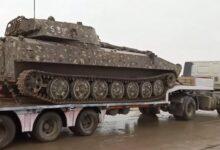 Photo of Gərginlik artır, T-90 tankları bölgəyə göndərilir…