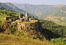 Photo of Oskanyan: Bu 3 işi görməsək, Zəngəzur əldən çıxacaq