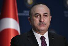 Photo of Çavuşoğlu Xocalı qurbanlarını andı