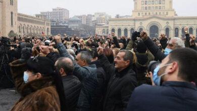 Photo of Qərbə yönələn Paşinyan hərbi çevriliş təhlükəsini sovuşdura bildi? – Şərh