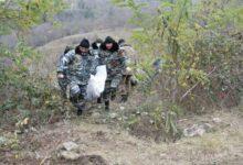 Photo of Ermənistan ordusunun əsgəri yoldaşını güllələdi