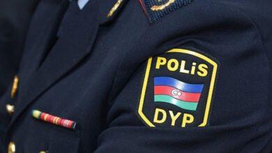 Photo of Maşınla polisi vuran şəxslə bağlı cinayət işi başlandı