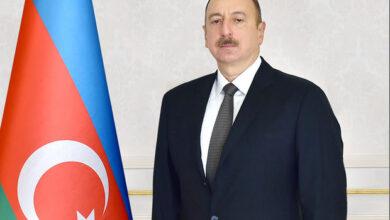 Photo of İlham Əliyev Ramazan Bayramı münasibəti ilə Azərbaycan xalqını təbrik etdi