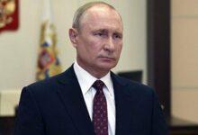 Photo of Putin Təhlükəsizlik Şurası ilə Qarabağdakı vəziyyəti müzakirə etdi