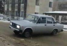 Photo of Astarada qarlı yollarda avtoxuliqanlıq edən sürücülər saxlanılıb