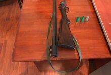 Photo of Ağsu sakinindən odlu silah götürülüb