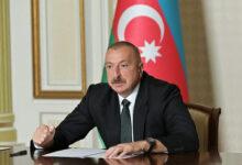 """Photo of Prezident: """"Ermənistandan istənilən təxribat yersizdir"""""""