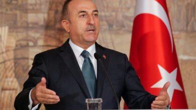 """Photo of Çavuşoğlu: """"Azərbaycanın ərazi bütövlüyünə hər kəs hörmət etməlidir"""""""