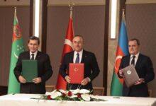 Photo of Azərbaycan, Türkiyə və Türkmənistan XİN başçılarının birgə bəyanatı