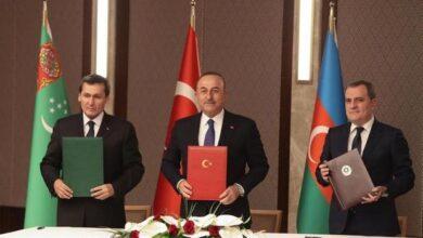 Photo of Türkiyə-Azərbaycan-Türkmənistan zirvəsinin pərdəarxası – Ermənistana bəd xəbər