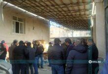 Photo of Bakıda bir evdən beş nəfərin meyitinin tapılması ilə bağlı təfərrüat