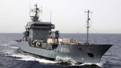 Photo of NATO hərbi gəmiləri Qara dənizə daxil olub