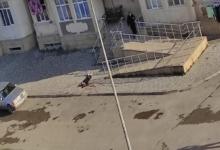 Photo of Bakıda daha bir intihar: gənc qadın özünü binadan atdı