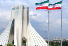 """Photo of İrandan ikibaşlı siyasət: """"Bu proses molla rejiminin sonunu gətirəcək"""""""
