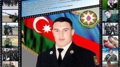 Photo of Beş saat düşmənlə təkbətək döyüşən, ermənilərə qan udduran Mübariz İbrahimov